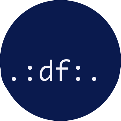 Dan Flynn | Data Science logo